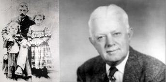 Harvey William Lagasse