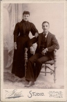 Joseph Terrien 1 and wife