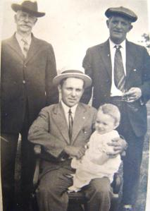 four generations of Lagasse