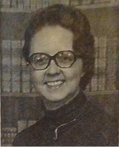 Penelope Shirley
